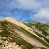 【北アルプス4泊5日大縦走】薬師岳、悠然と静かに稜線を繋ぐ立山連峰の主峰、ガスガスからの逆転劇の山旅【前編】