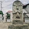 ローライコード Rolleicord V Xenar で近所の神社