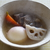 18冊目『スープ』より5回めは牛すね肉と根菜の煮込み