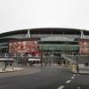 ロンドンでエミレーツスタジアムツアーに参加してきました