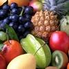 甘くない果物(フルーツ)を甘くする方法!熟させ、焼いて、塩をかけ。