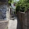 北九州市 門司区 : 庄司町 階段巡り その2