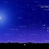 1日は中秋の名月と最接近を迎える火星のコラボを眺めて開運しよう♪