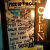 Music dining PICKUP MOON(Shin-Kemigawa,Chiba),2018/08/25