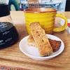 1月16日・17日のコーヒー豆&スイーツ