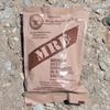 アメリカ軍の食料:MREレーション(後編)