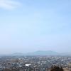 有給3日目:貸与品を返却し、大崎山へ