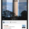 Google Lens、Android版「Googleフォト」で利用可能に