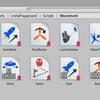 """【Unity】""""2D向けの簡単な開発環境""""を提供する「Unity Playground」プロジェクト"""
