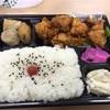 弘明寺の「あしな」で唐揚げ弁当
