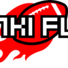 「RED ZONE LEAGUE」改め「GENKI FLAG LEAGUE powered by 郡山フラッグ協会」開催決定