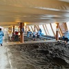【指宿温泉】砂むし会館「砂楽」で砂むし温泉を体験!