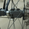GARMINのスピード&ケイデンスセンサー導入