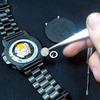 激安!腕時計の電池交換が800円+税~明石の靴修理合鍵作製時計の電池交換のお店イオン4FプラスワンFit明石店