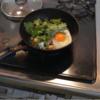 幸運な病のレシピ( 178 ) 朝:父の朝食