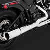 パーツ:Vance&Hines「Pro Pipe for 2018 Softail」