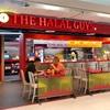 """【弘大】NY発!B級グルメの""""プラッター""""を食べてみた@THE HALAL GUYS"""