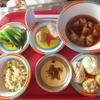 トイストーリーホテルの朝食ブッフェ 朝から中華!@上海ディズニーランド