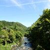 新選組と京都トレイル(3)西山コース・清滝〜嵐山