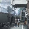 TVアニメ『咲-saki-全国編』舞台探訪(聖地巡礼)@大阪編