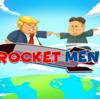 【ロケットマン】北のあの人が主役となる新作ゲームが登場したらしい