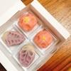 GWの金沢の思い出〜和菓子作り体験〜