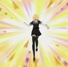 魔法少女サイト 7話 パンツを持って走る奴村さん