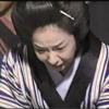 0-12/32-34 NHKテレビドラマ「北斎まんが」こまつ座の時代(アングラの帝王から新劇へ)