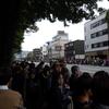 京都時代祭 Kyoto JIDAI MATSURI Historical parade