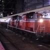 第475列車 「 重連ロンチキ、阪和工臨の発送を狙う 」