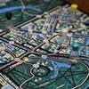 ボードゲーム『スコットランドヤード』ロンドン版で遊んだ