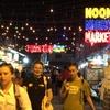 【2015 タイ・カンボジア⑦】シェムリアップの街とマッサージ