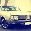 1970年式オールズモビル・カトラス 所有歴20年、50年前の旧車アメ車。愛車遍歴