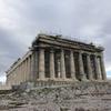 2018イタリア・ギリシャ旅行【13】〜アテネ市内観光〜