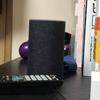 Amazon Echo と FireTV から音楽を同期再生してステレオ高音質を歌詞つきで楽しむ