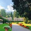 【イタリア コモ湖 】超高級ホテル ヴィラ デステ
