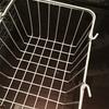 とにかくスッキリ収める家財|洗濯洗剤の収納