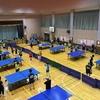 大正地区卓球大会