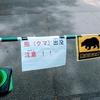 5/17  Bear Gardenの先に