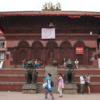 ネパ-ルの宮廷と寺院・仏塔 第39回