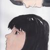 理想の横顔の描き方を探して