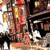 名古屋の魅力ナウ。秋冬のエキ東は捨てがたい