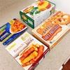 アメリカの100均の冷凍食品が美味しい!