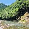 奈良県下北山村の「在」