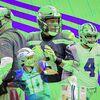 【NFL 2020】Week4 結果速報