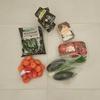 スーパーでの購入品とドイツで生卵を食べていますの報告
