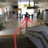 Zepp大阪ベイサイド迄のアクセス行き方道順/JR桜島駅から