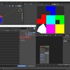 Blender2.8でレンダー色空間で画像ファイルを出力すると色が薄暗くなる問題の対処
