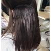 クセと傷みをサラツヤ髪に。それが僕の髪質改善ストレートパーマ。