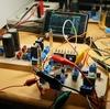 DCパワーアンプ電源改良(製作編6)
